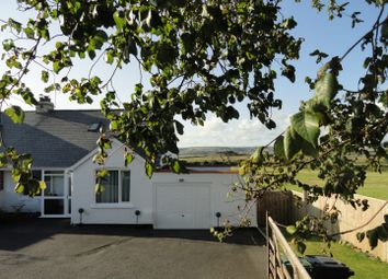 Thumbnail 3 bed semi-detached house for sale in Yelland Road, Barnstaple