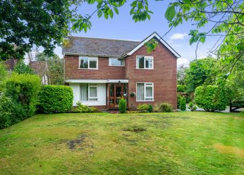 4 bed detached house for sale in Capilano Park, Aughton, Ormskirk L39