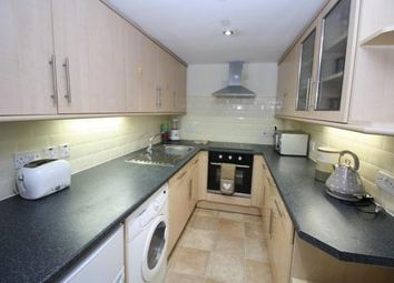 Thumbnail 2 bedroom flat to rent in Osborne Terrace, Newcastle Upon Tyne