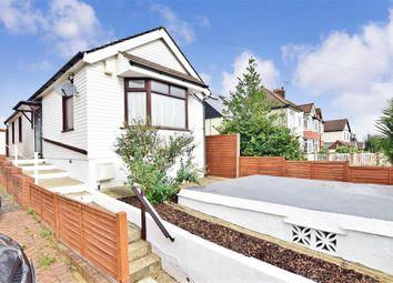 Thumbnail 2 bed detached bungalow for sale in Maidstone Road, Rainham, Gillingham, Kent