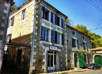 Thumbnail 4 bed property for sale in Cellefrouin, Poitou-Charentes, 16260, France