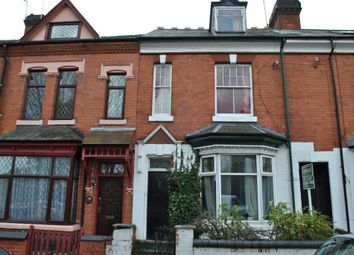 Thumbnail 3 bed terraced house to rent in Drayton Road, Kings Heath, Birmingham