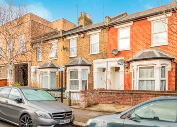 Thumbnail 2 bed flat to rent in Morley Road, London