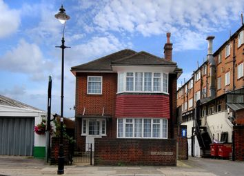 Thumbnail 3 bed detached house to rent in Culmington Road, London