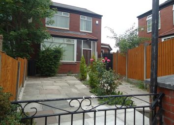 3 bed semi-detached house to rent in Lecester Road, Cheetham Hill, Manchester M8