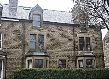 Thumbnail 5 bedroom terraced house for sale in Heath Grove, Buxton