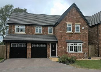 "Thumbnail 5 bed detached house for sale in ""Fenchurch"" at Carleton Hill Road, Penrith"