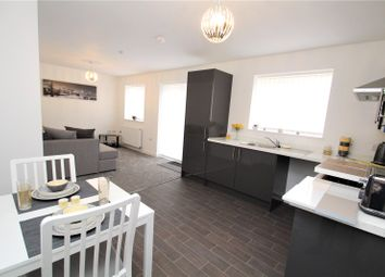 Thumbnail 2 bed bungalow for sale in Ashley Grove, Spawd Bone Lane, Knottingley