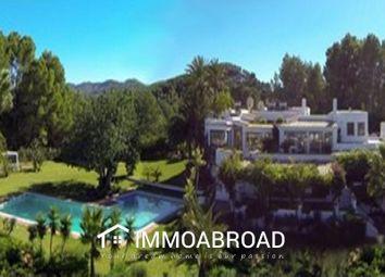 Thumbnail 8 bed villa for sale in 07829 San Agustín, Illes Balears, Spain
