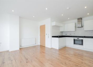 Thumbnail 1 bedroom flat for sale in Spur House, 1 Milner Road, Wimbledon, London