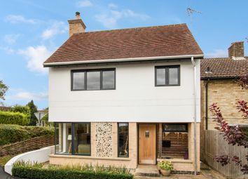 High Street, Hinxton, Saffron Walden CB10. 4 bed detached house for sale