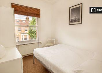 Room to rent in Bravington Road, London W9