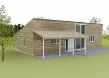 Thumbnail 4 bed lodge for sale in Drumnadrochit, Inverness-Shire