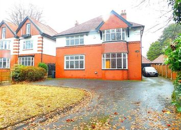 Thumbnail 5 bed property to rent in Chorley New Road, Bolton
