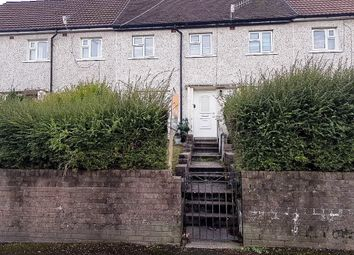 Thumbnail 3 bed terraced house to rent in Aubrey Road, Tonypandy