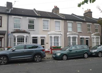 Thumbnail 2 bed terraced house to rent in Louise Road, Stratford, London.