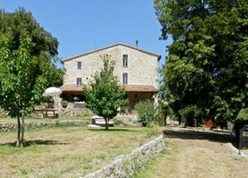 Thumbnail 5 bed property for sale in Le-Thoronet, Var, France
