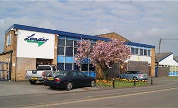Thumbnail Warehouse to let in Loades Building, Bodmin Road, Coventry, West Midlands