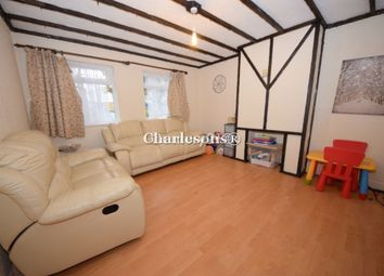 Thumbnail 3 bed terraced house to rent in Headley Drive, Ilford