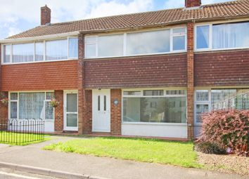 4 bed terraced house to rent in Rhodaus Close, Canterbury CT1