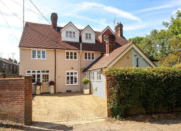 Thumbnail 5 bed semi-detached house for sale in Brook Street, Tring
