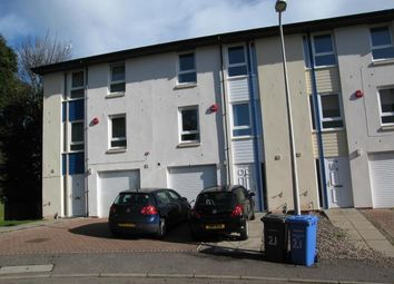 Thumbnail 5 bed town house to rent in Friary Gardens, Dundee