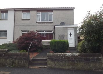Thumbnail 2 bed flat to rent in Dorrator Road, Camelon, Falkirk