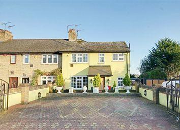 3 bed end terrace house for sale in London Road, Spellbrook, Bishop's Stortford, Hertfordshire CM23