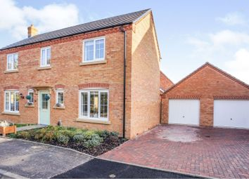 4 bed detached house for sale in Taylor Close, Branston, Lincoln LN4