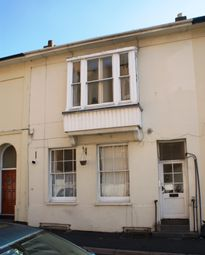 Thumbnail 1 bed flat to rent in Upper Church Road, Weston Super Mare