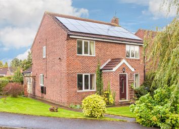 Thumbnail 5 bedroom detached house for sale in Milford Way, Haxby, York