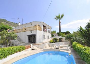 Thumbnail 3 bed chalet for sale in Puchol, Javea-Xabia, Spain