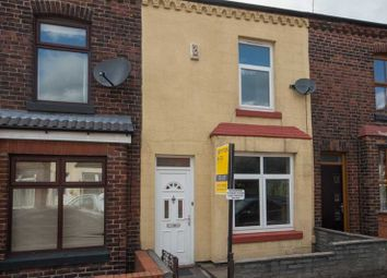 Thumbnail 2 bedroom terraced house to rent in Stephenson Street, Horwich, Bolton