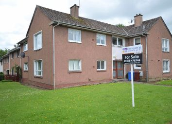 Thumbnail 2 bed flat for sale in Lindores Drive, East Kilbride, South Lanarkshire