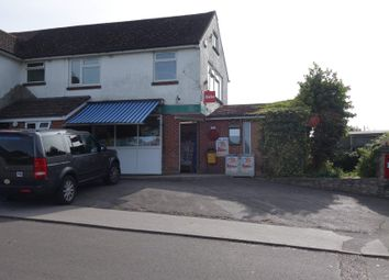 Thumbnail Commercial property to let in Post Office & Stores, Wimborne