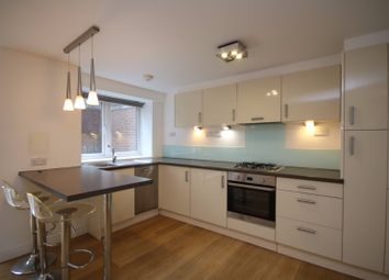 Thumbnail 2 bed flat to rent in 17 Embassy Lodge, Green Lanes, London