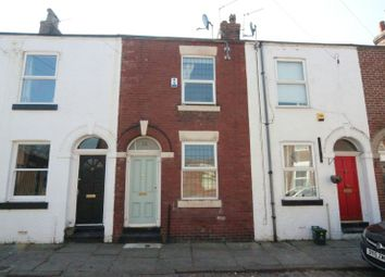 Thumbnail 2 bed terraced house for sale in Seymour Grove, Sale