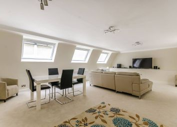Thumbnail 4 bed maisonette to rent in Queens Gate, South Kensington