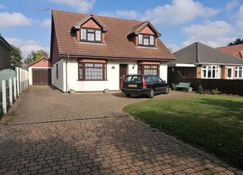 Thumbnail 4 bed detached house for sale in Main Road, Martlesham, Woodbridge