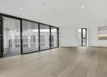 Thumbnail 2 bed flat for sale in Flotilla House, Royal Wharf
