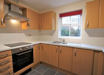 Thumbnail 2 bed flat to rent in Talavera Close, Crowthorne, Berkshire