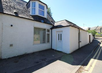 Thumbnail 2 bed bungalow for sale in Main Street, Leuchars, St. Andrews