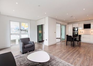 Thumbnail 2 bed flat to rent in Wiverton Tower, Aldgate Tower, Aldgate East