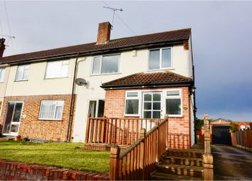 Thumbnail 3 bed end terrace house for sale in Wych Elm Close, Hornchurch