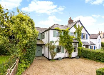 Thumbnail 3 bed semi-detached house to rent in Church Road, Windlesham, Surrey