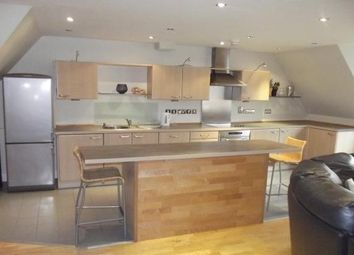 Thumbnail 2 bed flat to rent in 22 Turnbull Street, Glasgow
