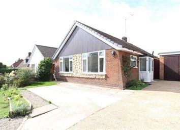 Thumbnail 3 bed bungalow to rent in Yewdale Crescent, Potters Green, Coventry