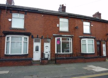 Thumbnail 3 bed terraced house to rent in Bolton Road, Radcliffe, Manchester