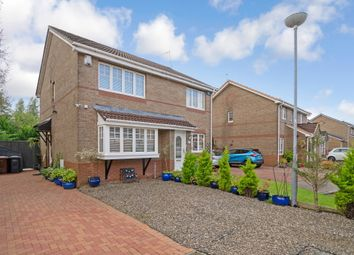 Thumbnail 2 bed semi-detached house for sale in 52 Bute Crescent, Old Kilpatrick