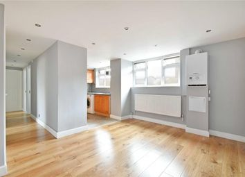 Thumbnail 4 bed flat to rent in Golborne Gardens, Hazlewood Crescent